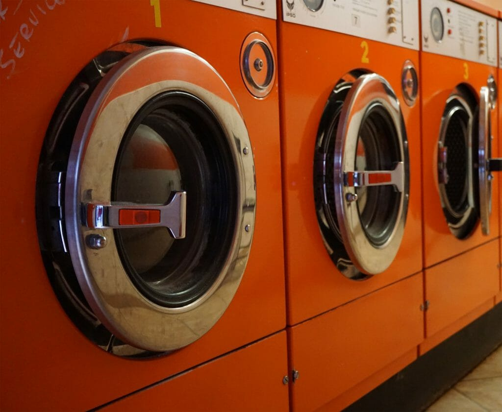 Broken washing machine fixed with same day approval loans